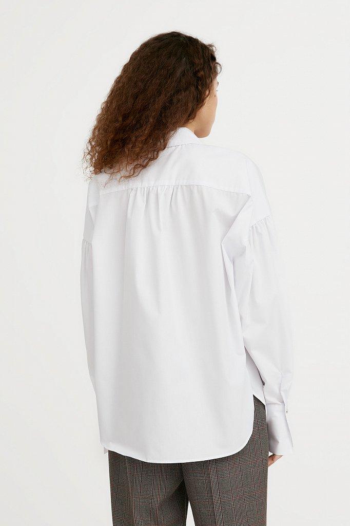 Блузка женская, Модель A20-11094, Фото №5