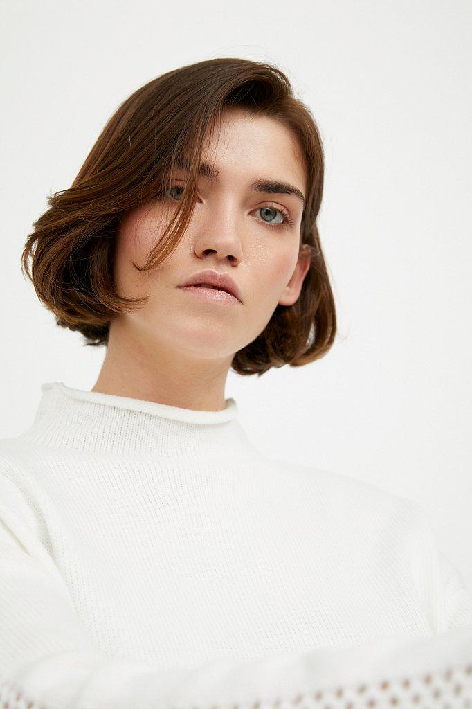 Джемпер женский, Модель A20-11123, Фото №6