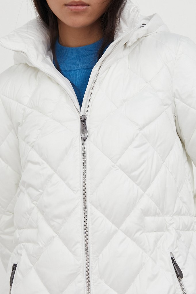 Пальто женское, Модель A20-12004, Фото №6