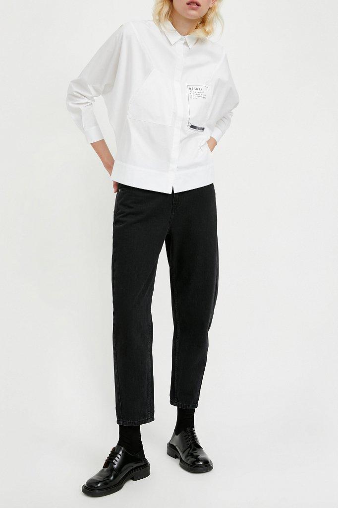 Блузка женская, Модель A20-12047, Фото №8