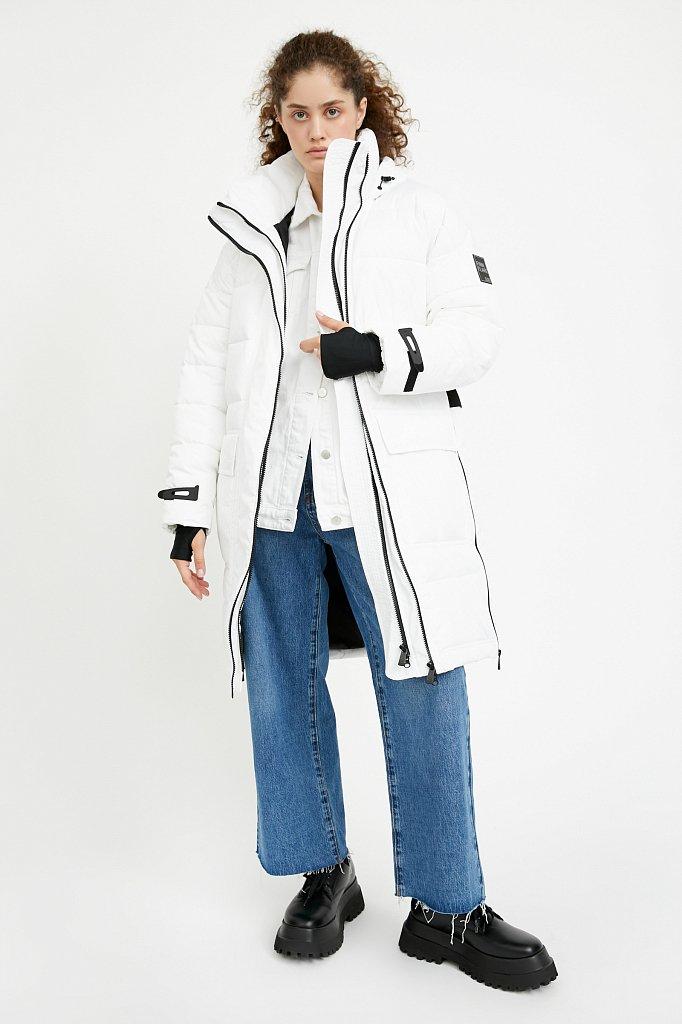 Пальто женское, Модель A20-13021, Фото №1