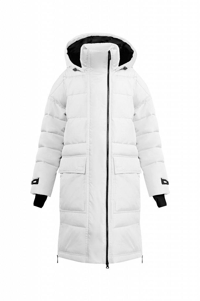 Пальто женское, Модель A20-13021, Фото №8