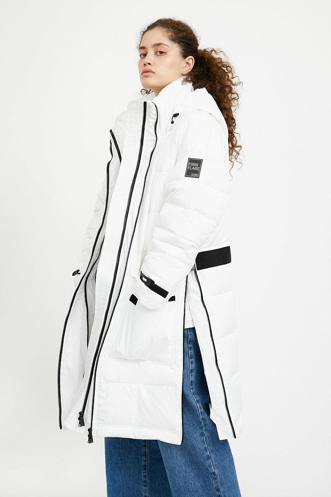 Пальто женское, Модель A20-13021, Фото №3