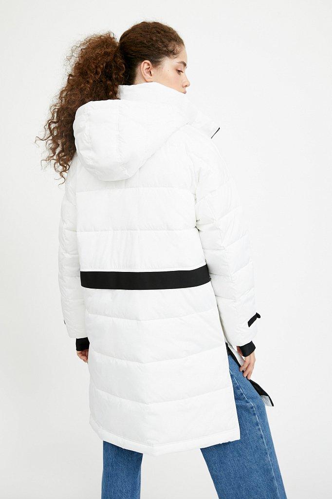 Пальто женское, Модель A20-13021, Фото №5