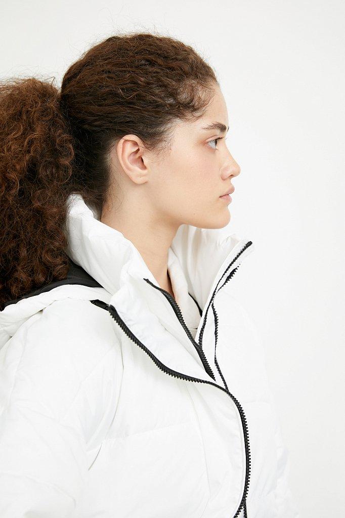 Пальто женское, Модель A20-13021, Фото №7