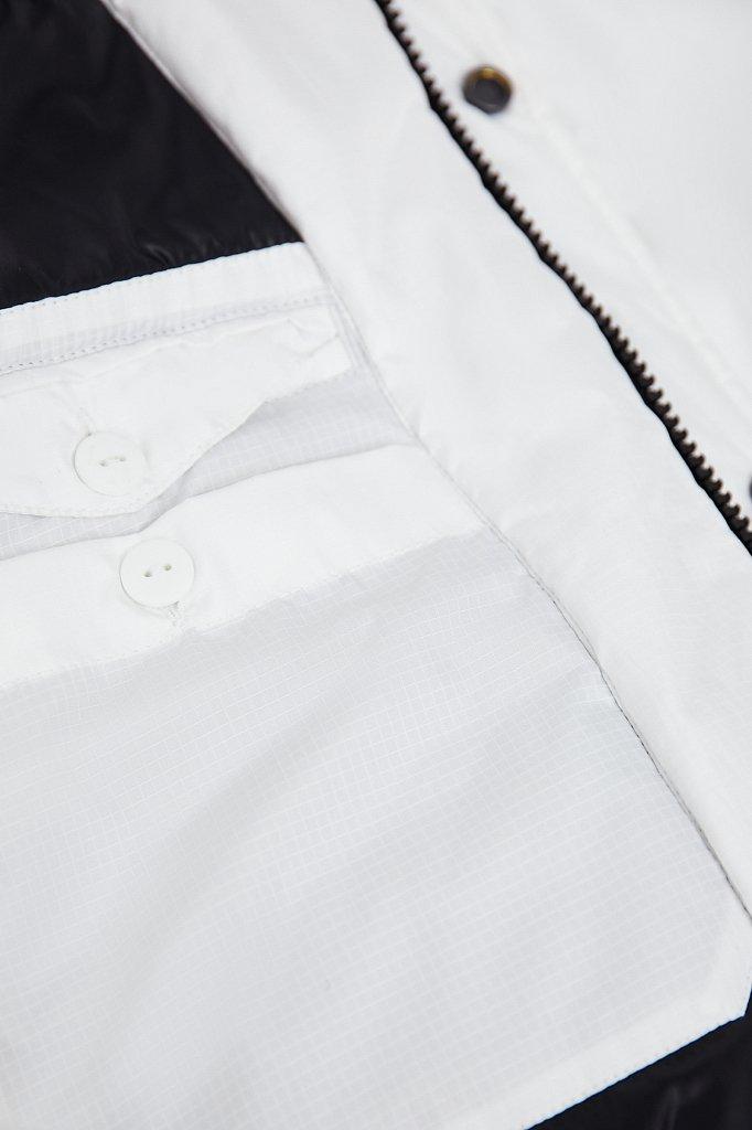 Пальто мужское, Модель A20-23008, Фото №5