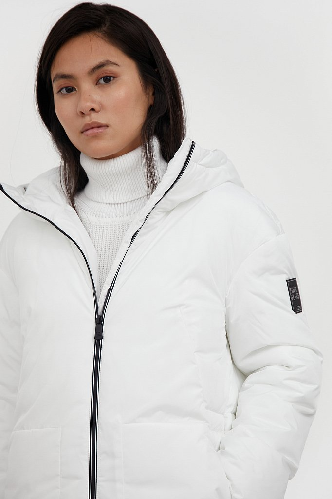 Пальто женское, Модель A20-32016, Фото №6