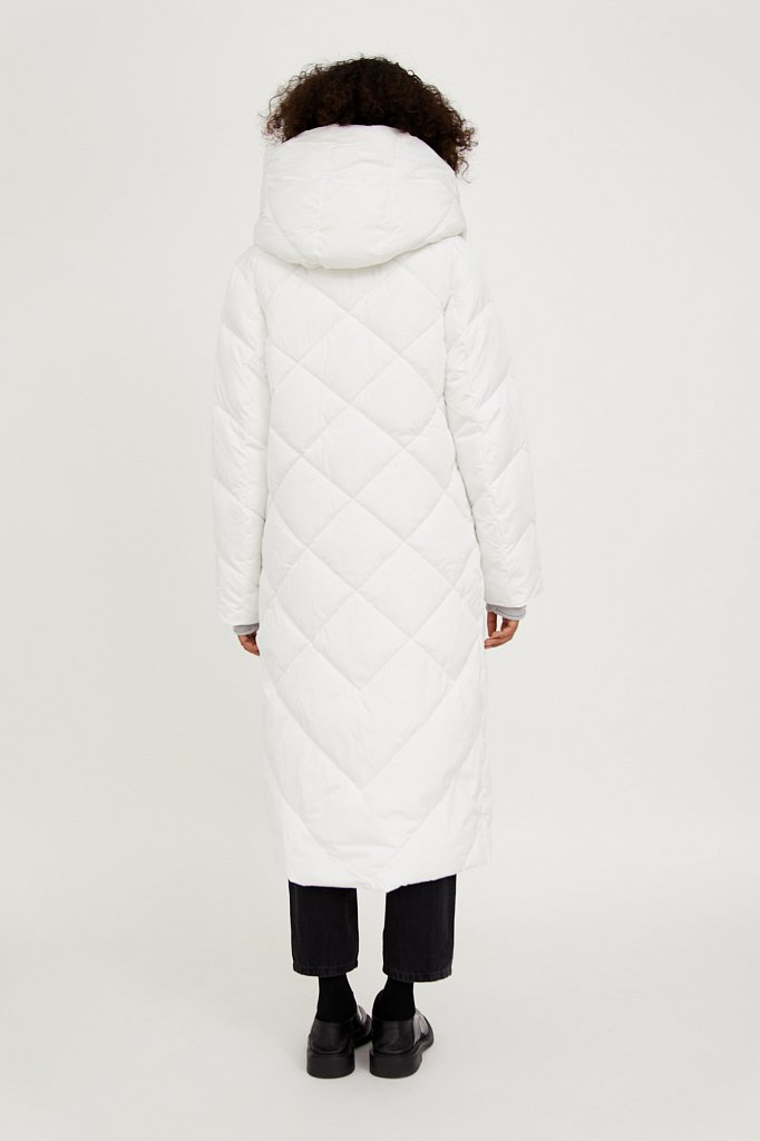 Пальто женское, Модель A20-32018, Фото №5