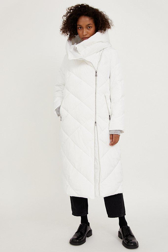 Пальто женское, Модель A20-32018, Фото №6