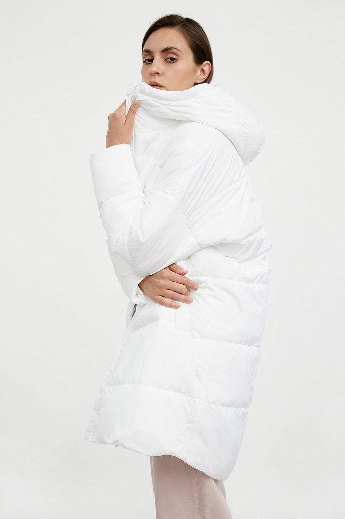 Пальто женское, Модель A20-32022, Фото №4