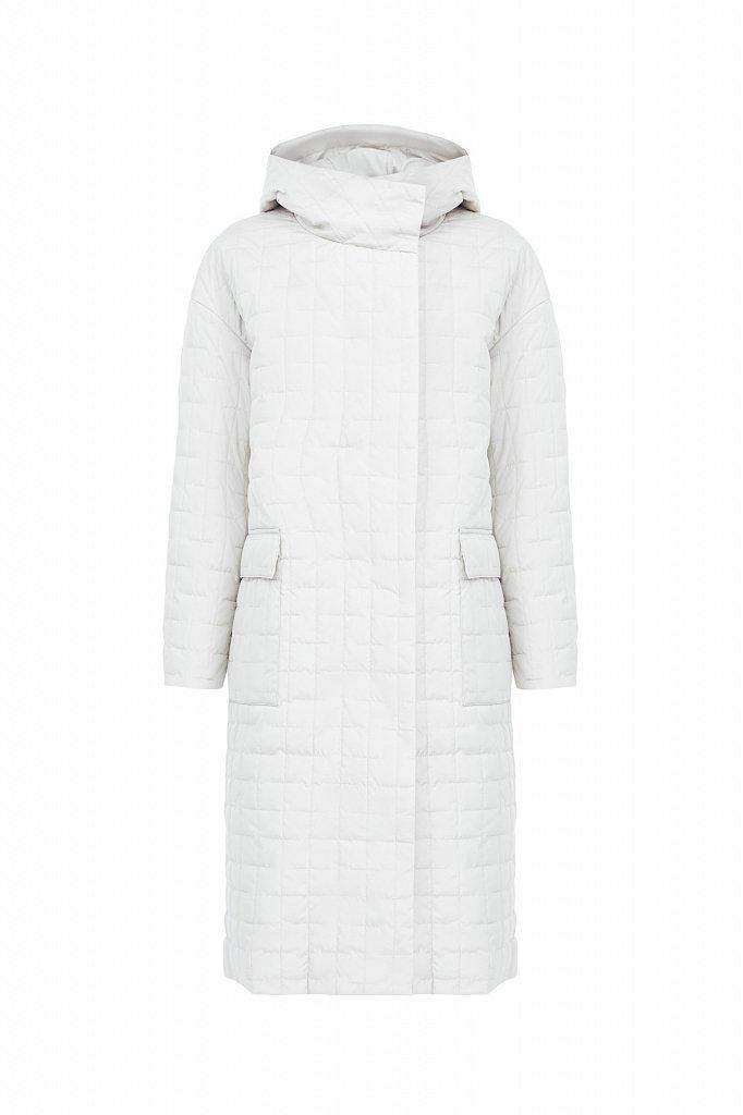 Пальто женское, Модель A20-32026, Фото №8