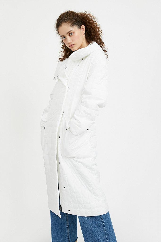 Пальто женское, Модель A20-32026, Фото №3