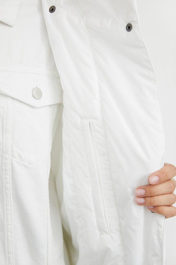 Пальто женское, Модель A20-32026, Фото №4