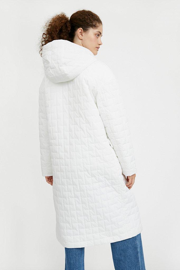 Пальто женское, Модель A20-32026, Фото №5