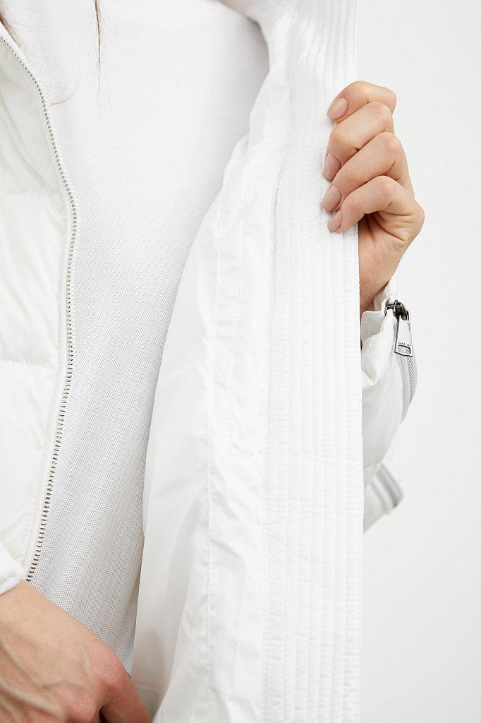 Полупальто женское, Модель A20-32053, Фото №5