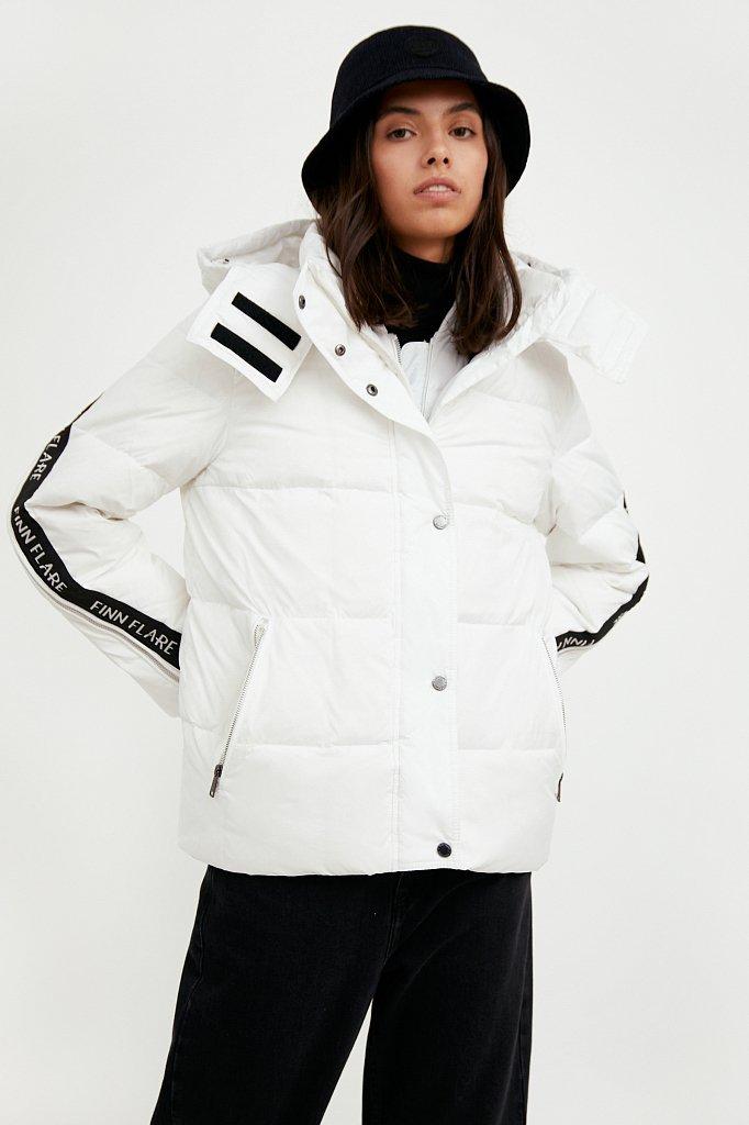 Куртка женская, Модель A20-32054, Фото №1