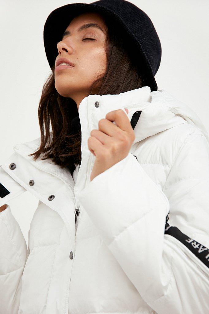 Куртка женская, Модель A20-32054, Фото №6