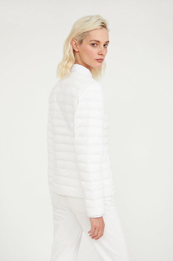 Куртка женская, Модель A20-32056, Фото №1