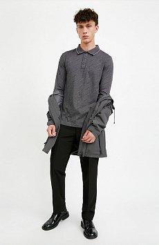 Верхняя сорочка мужская, Модель A20-42022, Фото №1