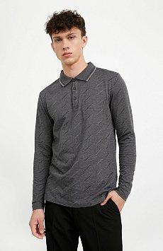 Верхняя сорочка мужская, Модель A20-42022, Фото №2