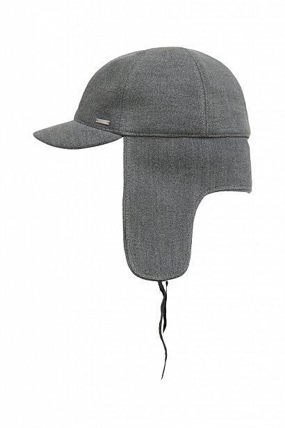 Кепи мужское, Модель A20-21427, Фото №1