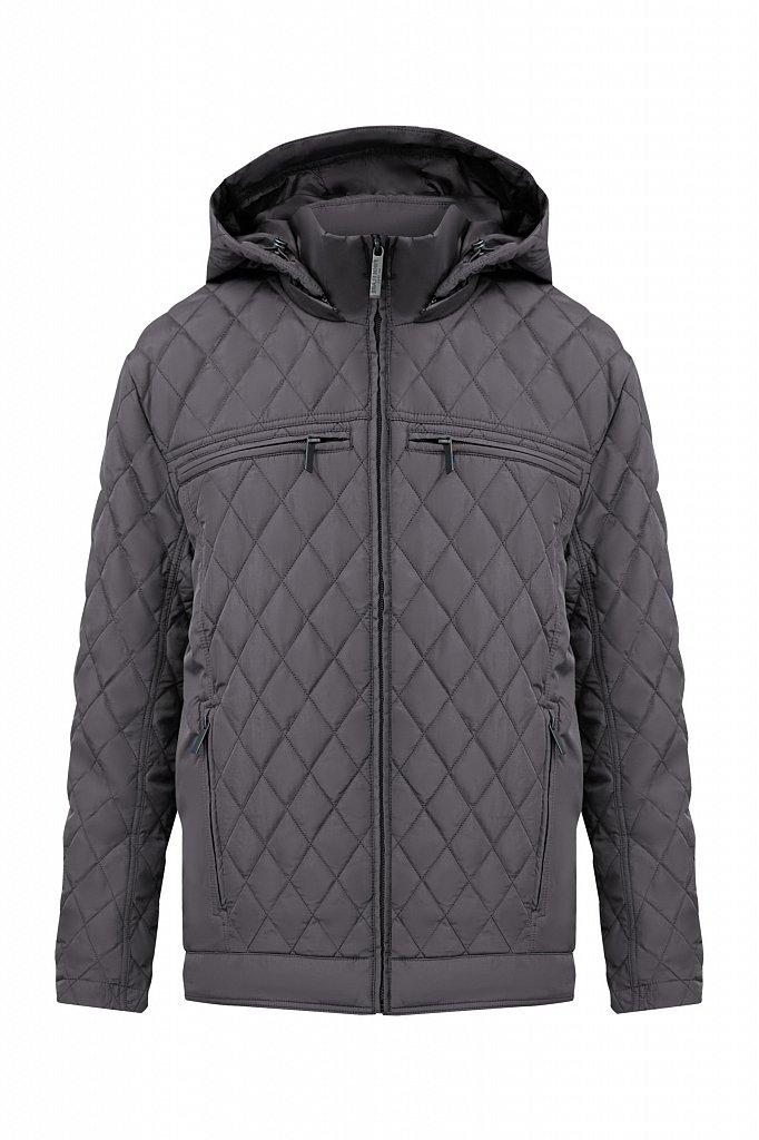 Куртка мужская, Модель A20-21001, Фото №9