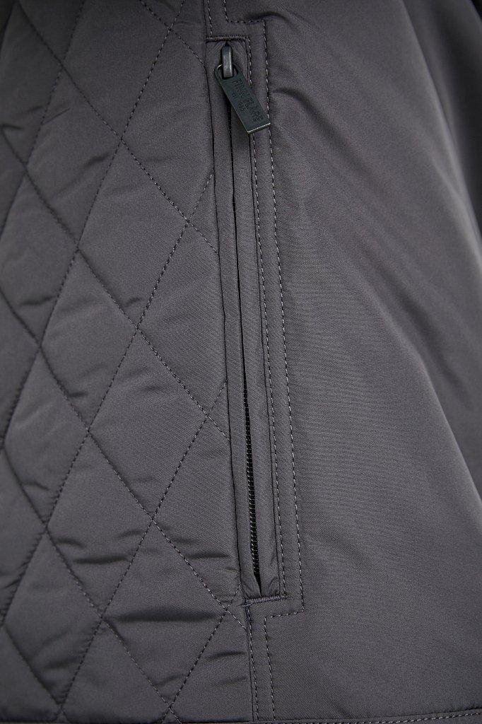 Куртка мужская, Модель A20-21001, Фото №5