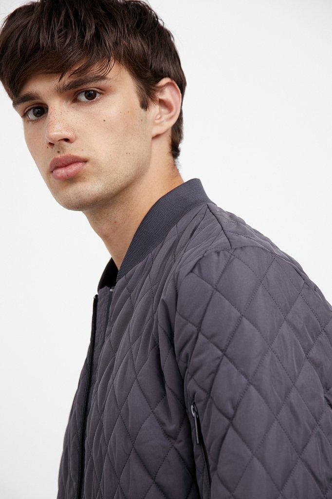 Куртка мужская, Модель A20-21002, Фото №8