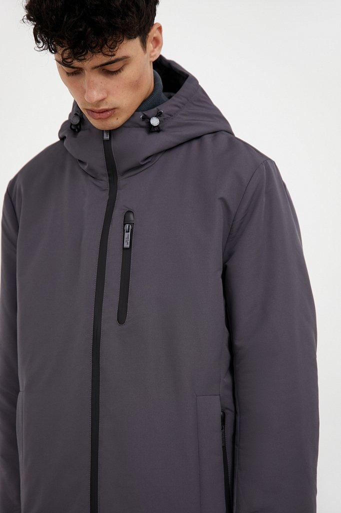 Куртка мужская, Модель A20-21003, Фото №8