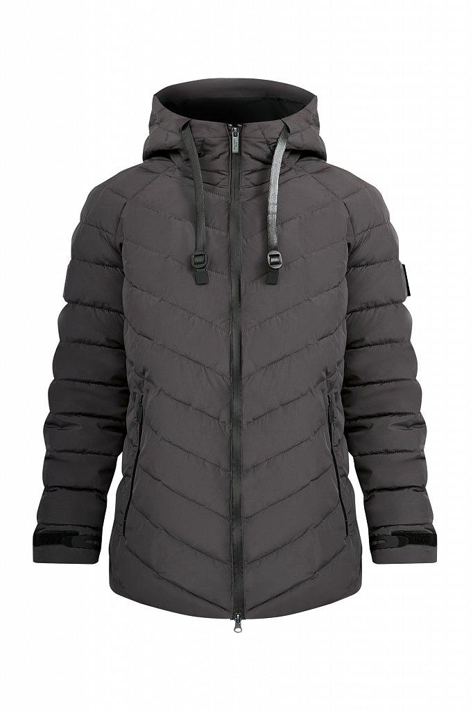 Куртка мужская, Модель A20-42000, Фото №8