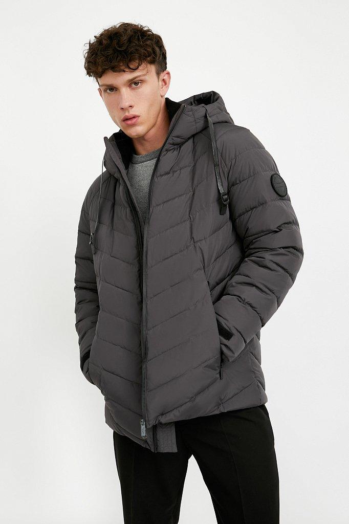 Куртка мужская, Модель A20-42000, Фото №2