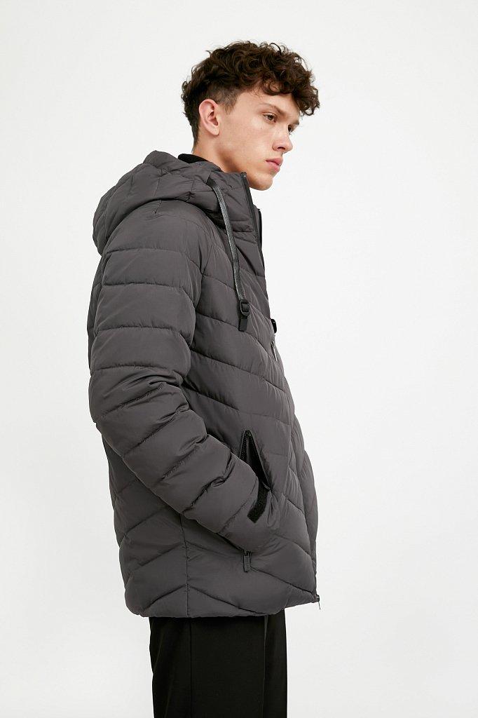 Куртка мужская, Модель A20-42000, Фото №3