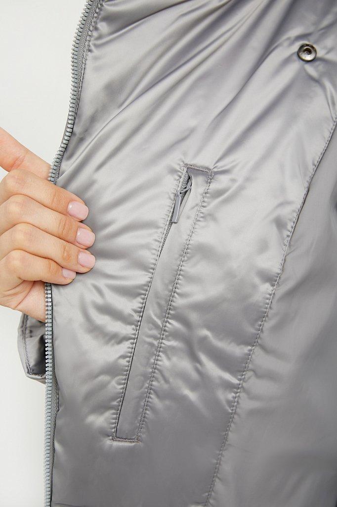 Куртка женская, Модель A20-13025, Фото №5