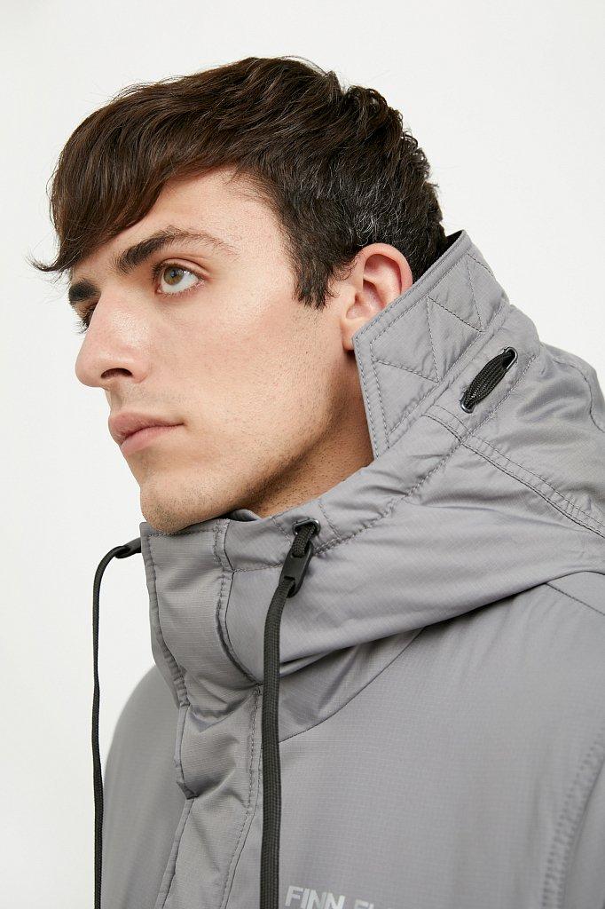 Пальто мужское, Модель A20-23008, Фото №8