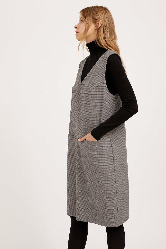 Платье женское, Модель A20-32032, Фото №3