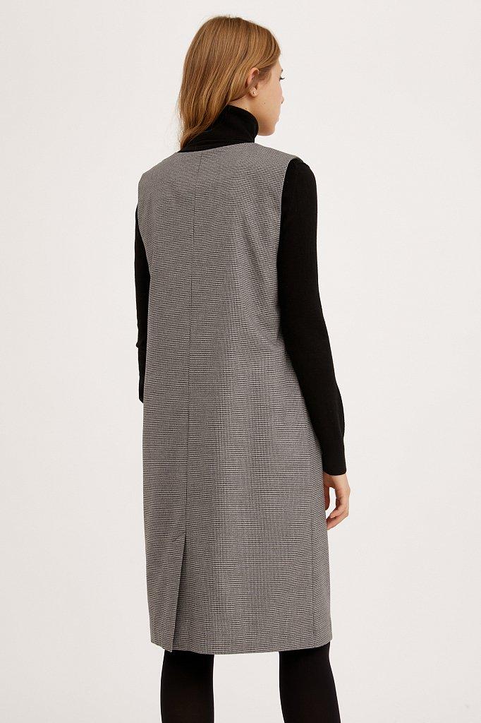 Платье женское, Модель A20-32032, Фото №4