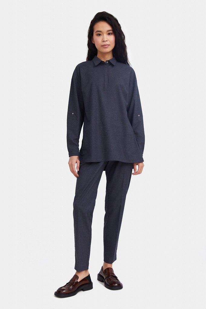 Блузка женская, Модель A20-32036, Фото №1