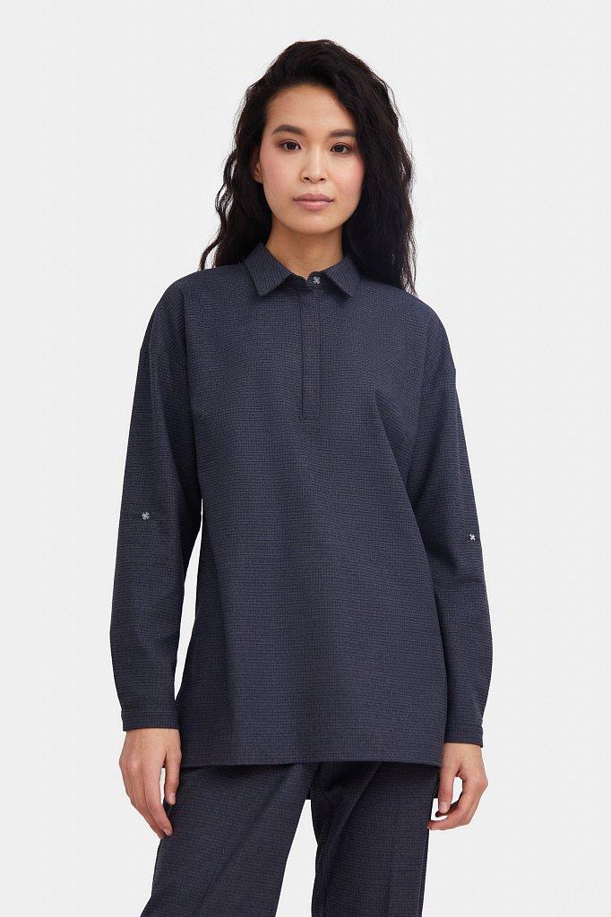 Блузка женская, Модель A20-32036, Фото №2