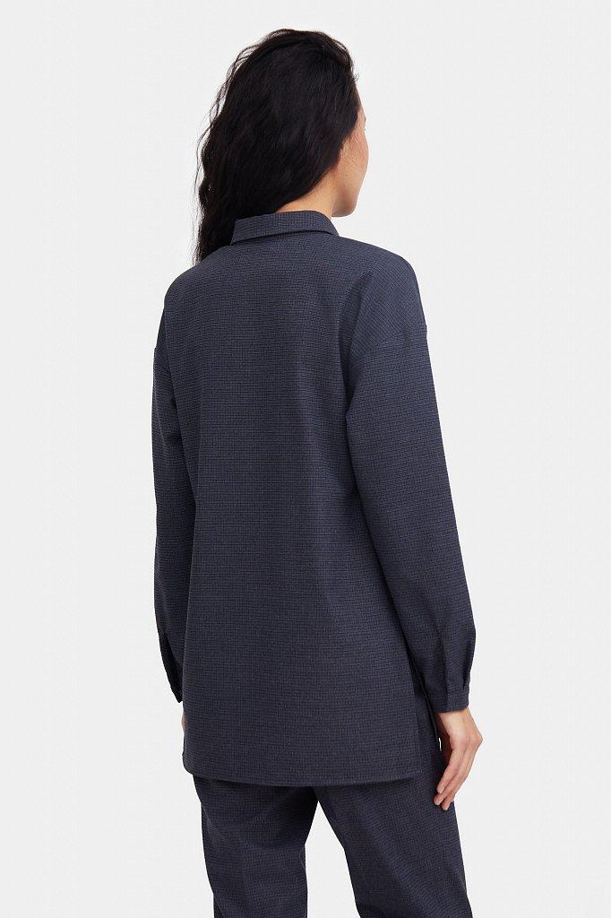 Блузка женская, Модель A20-32036, Фото №4