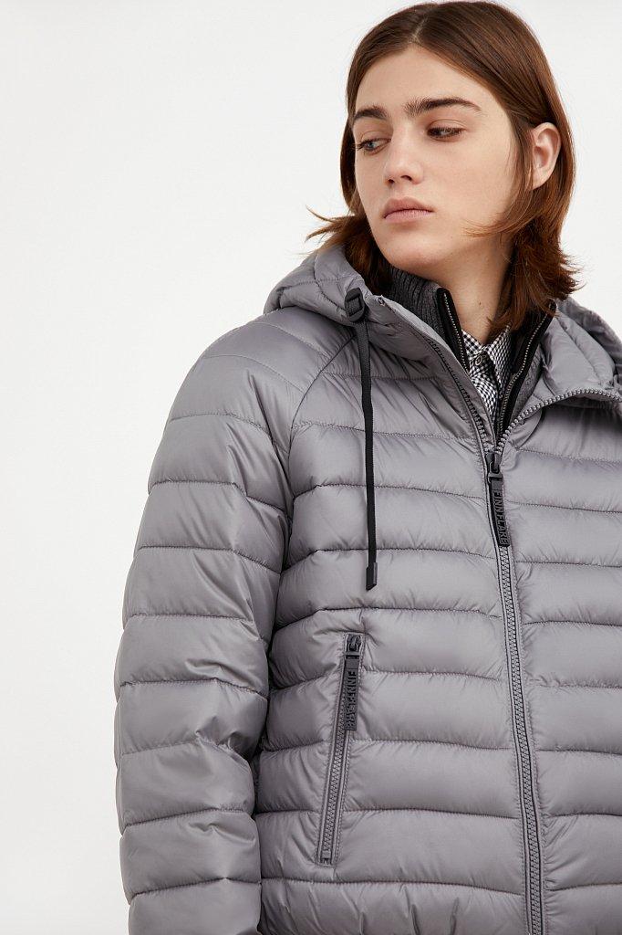 Куртка мужская, Модель A20-42026, Фото №1