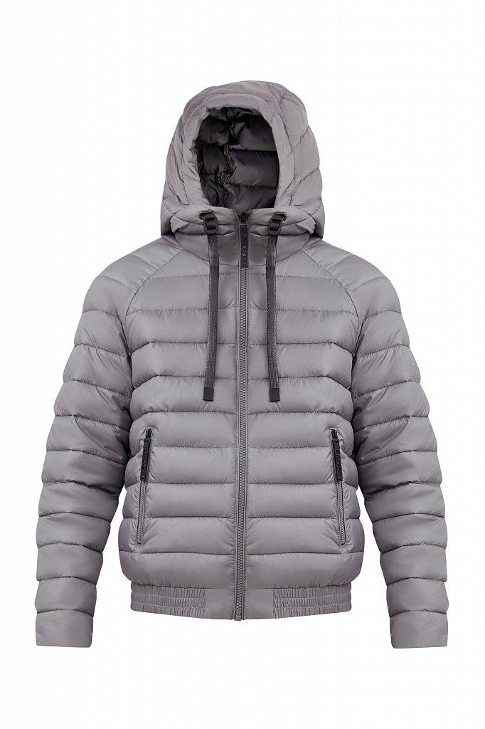Куртка мужская, Модель A20-42026, Фото №9