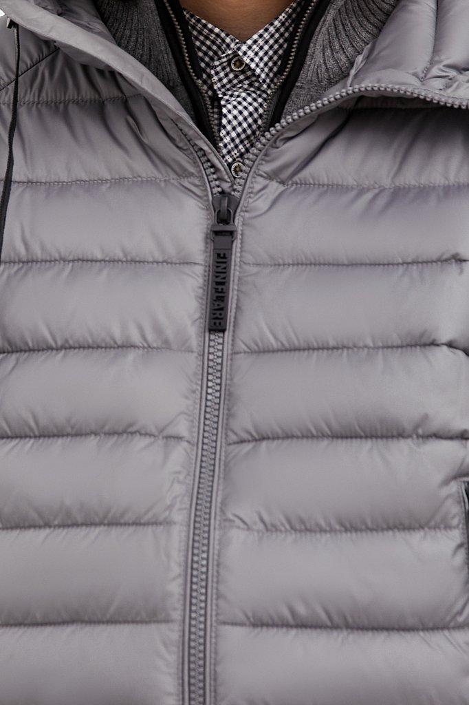 Куртка мужская, Модель A20-42026, Фото №7
