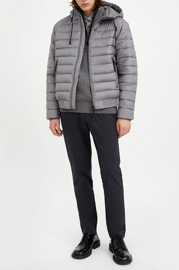 Куртка мужская, Модель A20-42026, Фото №10