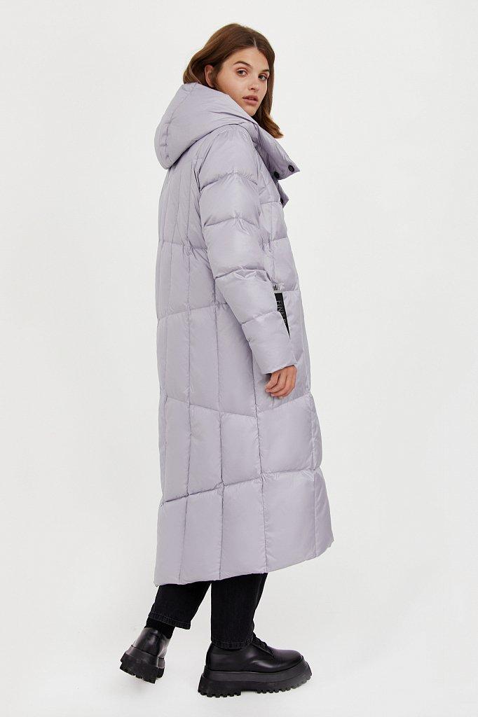 Пальто женское, Модель A20-11080, Фото №4