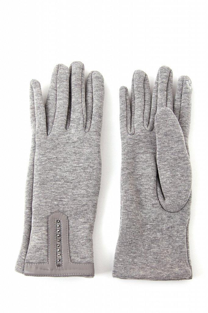 Перчатки женские, Модель A20-11302, Фото №1