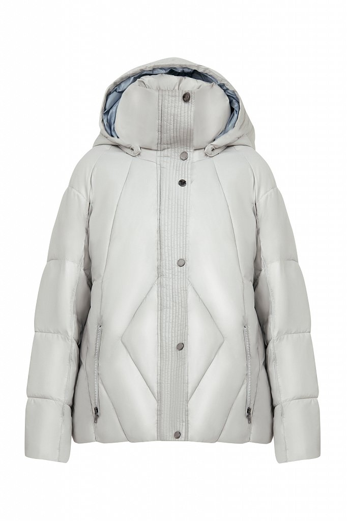 Куртка женская, Модель A20-32070, Фото №9