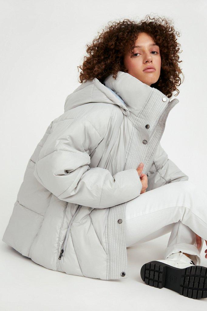 Куртка женская, Модель A20-32070, Фото №3