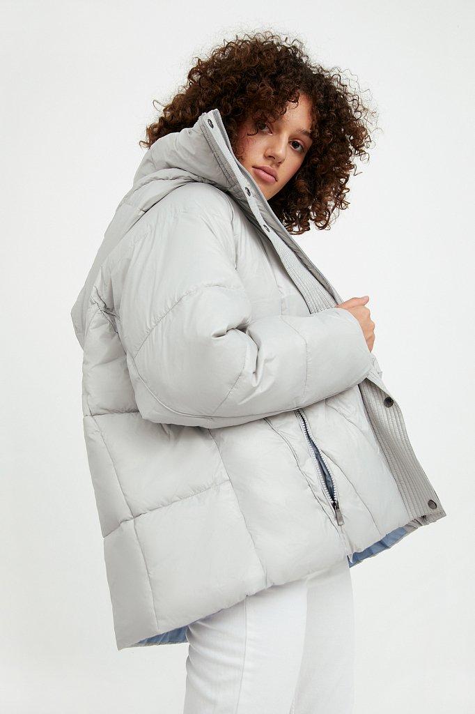 Куртка женская, Модель A20-32070, Фото №4