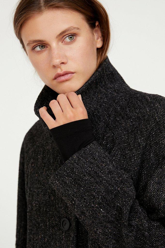 Пальто женское, Модель A20-12026, Фото №5