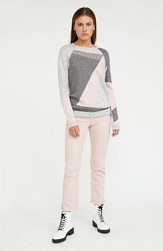 Джемпер женский, Модель A20-12110, Фото №2